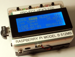Raspberry pi headless download