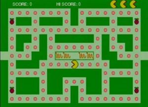 News Download - Raspberry Pi Python PiMan Game